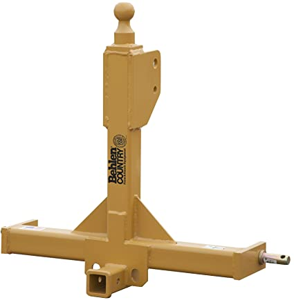 Behlen Country 80160600YEL Heavy Duty 3-Point Hitch Mover