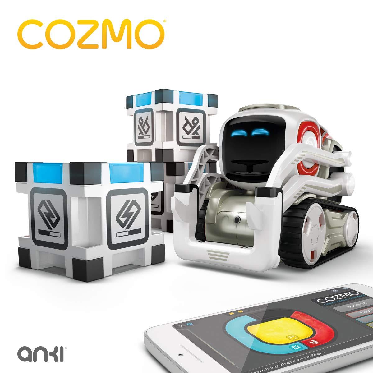 cozmo sdk download