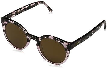 Komono Lulu, Gafas de Sol para Mujer, Multicolor (Rose Dust ...