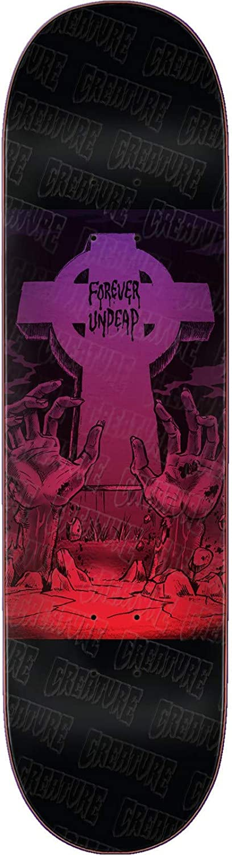 Creature Forever Undead Skateboard Deck