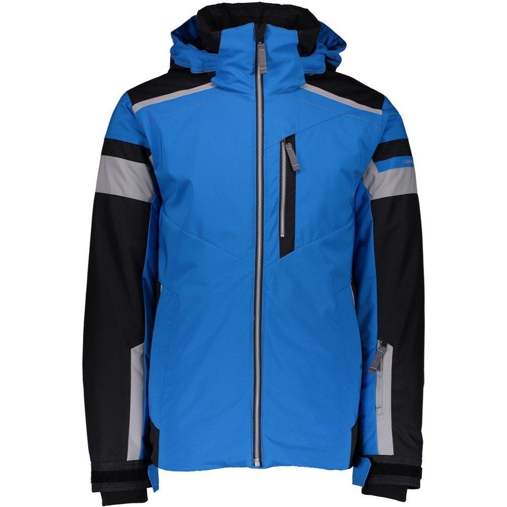 Obermeyer メンズ トールジャケット L East Wind Blue B0788TVWLR