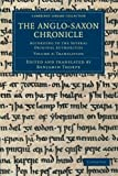 The Anglo-Saxon Chronicle: Volume 2, Translation : According to the Several Original Authorities, , 1108042856