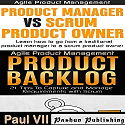 Agile Product Management Box Set