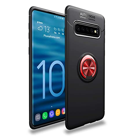 SpiritSun Funda para Samsung Galaxy S10 Plus, Carcasa Galaxy ...