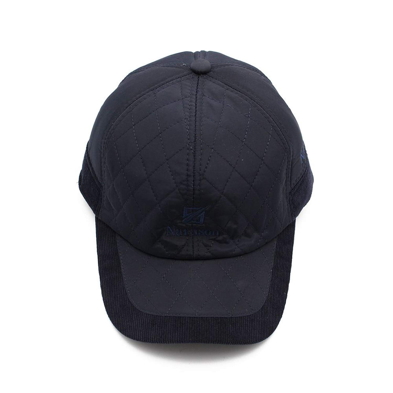 437979084 Men Winter Warm Earflap Earmuffs Baseball Cap Adjustable Golf Sport ...