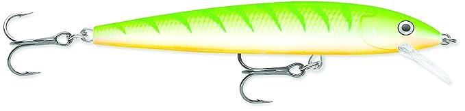 Best Fishing Lure : Rapala Husky Jerk 08 Fishing Lures