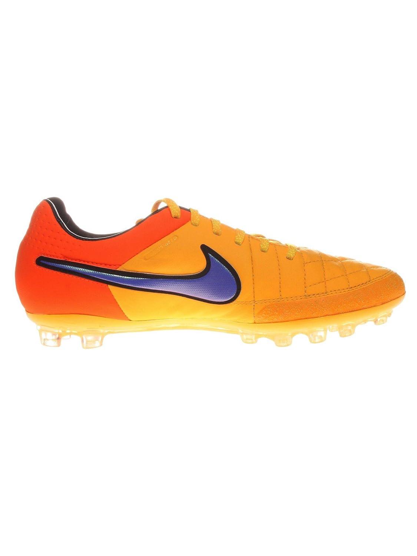 2195cfd8da105 Nike Tiempo Legend V AG (Laser Orange/Total Orange/Volt/Persian Violet)