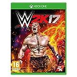 WWE 2K17 (Xbox One)