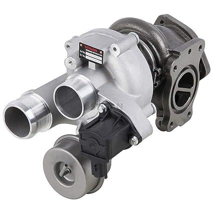 Amazon.com: New Stigan Turbo Turbocharger For Mini Cooper Clubman & Countryman S 1.6 - Stigan 847-1101 New: Automotive