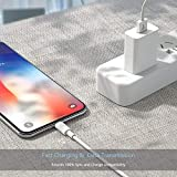 Apple iPhone/iPad Charging/Charger Cord Lightning