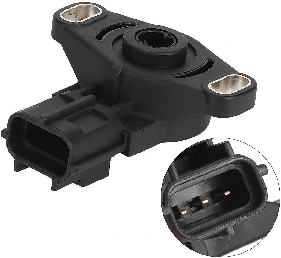 High Quality ABS Throttle Position Sensor 16061-HP0-A01 Fits for Honda TRX500FA Car Accessory Suuonee Throttle Position Sensor