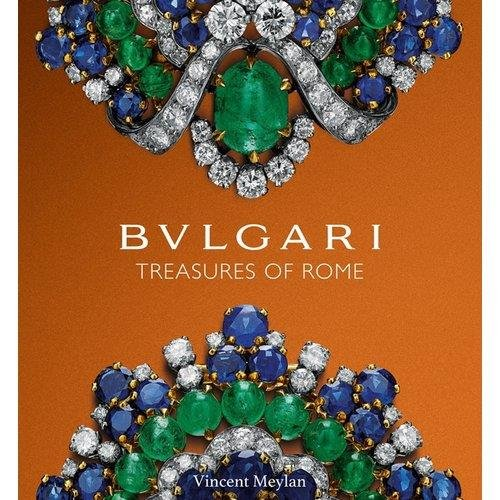 Bulgari: Treasures of Rome by Acc Art Books (Image #2)