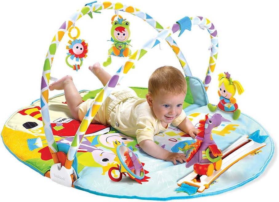 Yookidoo- Bebés Y Primera Infancia Centros de Actividades, Multicolor (40126) , color/modelo surtido
