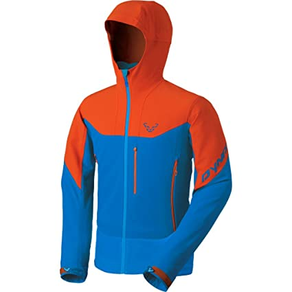 Amazon.com : Dynafit Mercury Softshell Ski Jacket : Sports ...