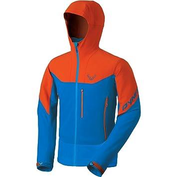 Dynafit Mercury 2 DST M JKT, Chaqueta de ski Touring Hombre, Hombre, Mercury 2 DST M Jkt, Arancione, 48/ Medium: Amazon.es: Deportes y aire libre