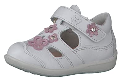 RICOSTA Bambina Ballerine Cinturino EDISA 1829700, Ragazza