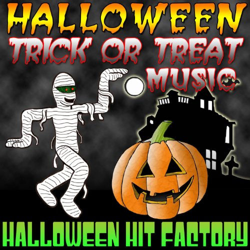 Halloween Trick or Treat Music