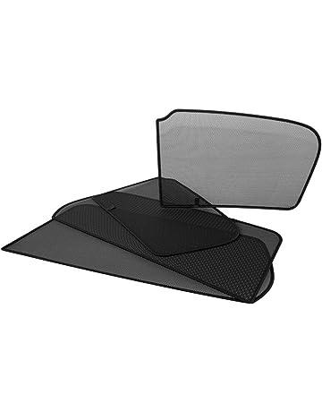 BANIKOP 1Set Car Rear Trunk Laderaumabdeckung Shield Shade Zubeh/ör f/ür Mitsubishi Outlander 2007 2008 2009 2010 2011 2012