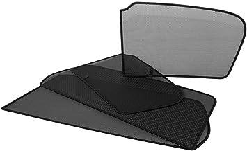 Fahrzeugspezifische Sonnenschutz Blenden AZ17000500