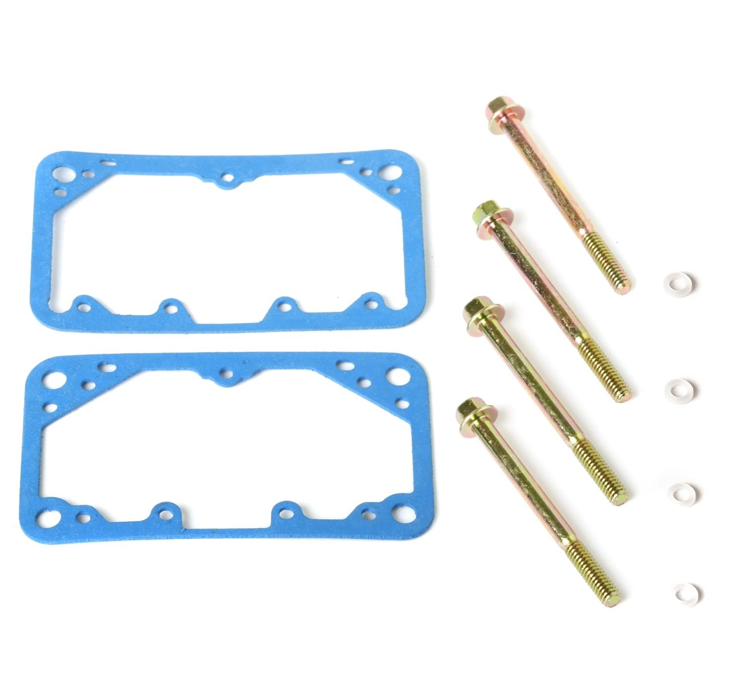 Holley 26-124 Fuel Bowl Screw & Gasket Kit