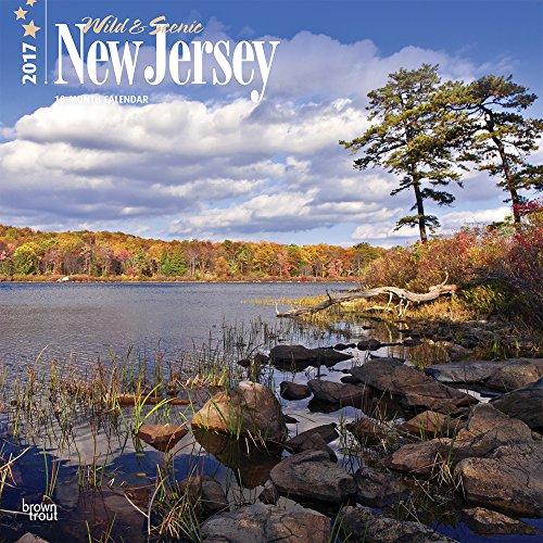 New Jersey, Wild & Scenic 2017 Square