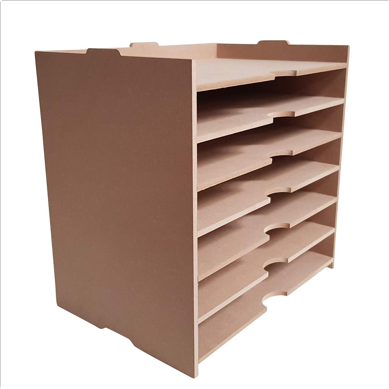 Ikea Kallax - Unidad de almacenamiento de papel apilable para ...