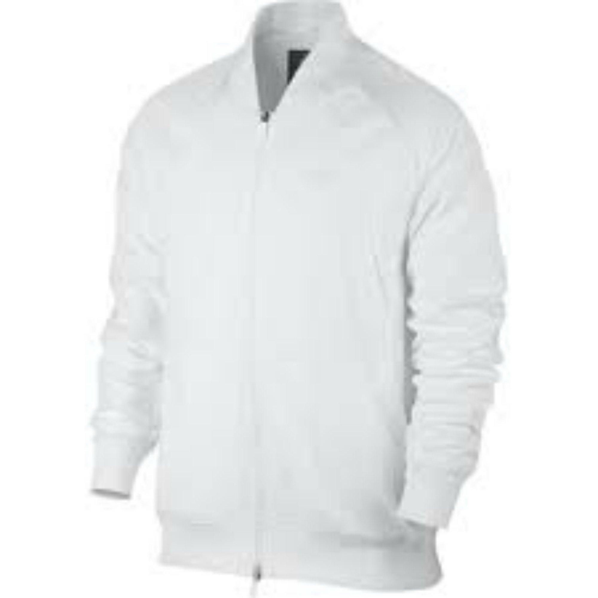 Veste Jordan Wings Muscle Jacket white