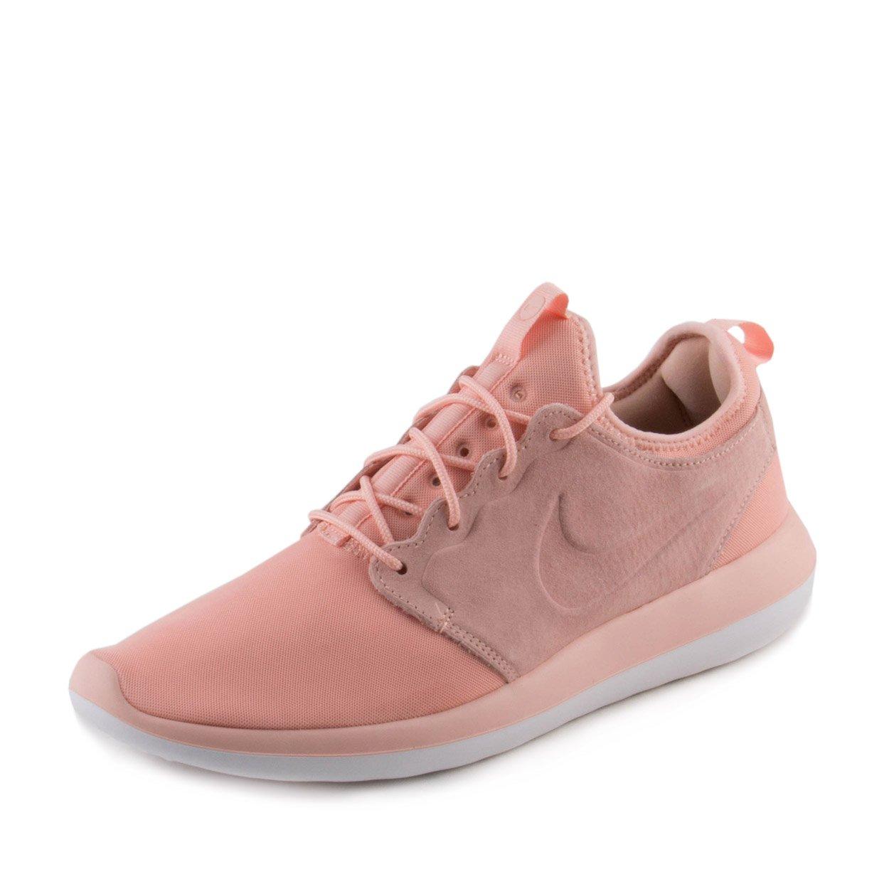 pretty nice a6589 80439 Nike Mens Roshe Two BR Artic Orange Nylon Size 12