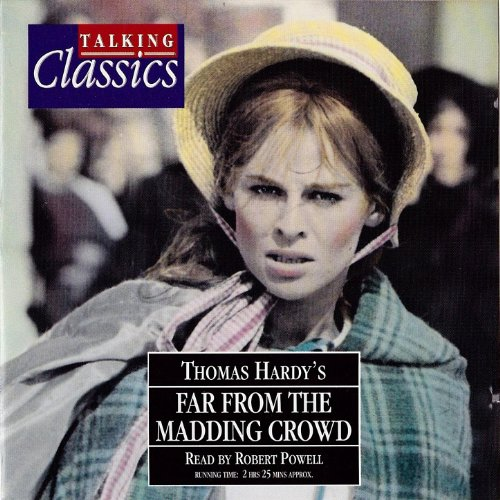 ending of far from the madding Find great deals on ebay for far from the madding crowd hardy shop with confidence.