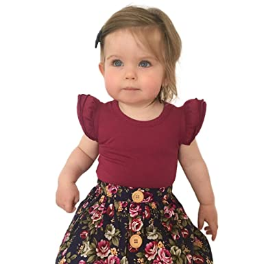 KaloryWee Girls Princess Dress+Headband Girl Headband /& Dress Set 0-24 Months Infants Clothes Newborn Baby Pageant Lace Dress Kids Party Dress Age 0-2 Years Swing Tulle Dresses