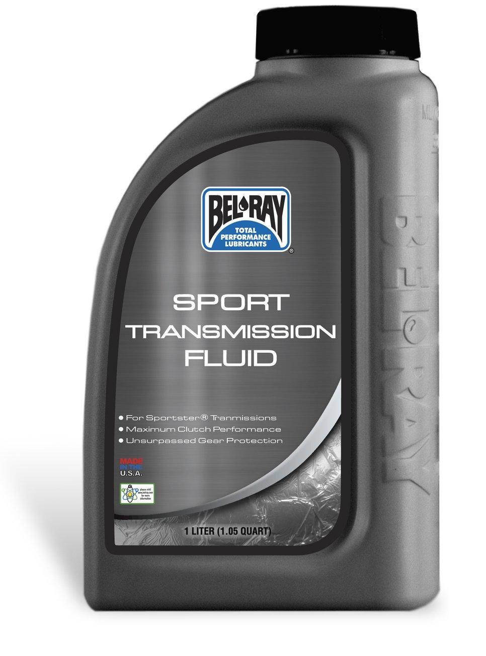 BEL-RAY トランスミッションオイル スポーツ 96925-BT1 96925-BT1 B007GR5KLE