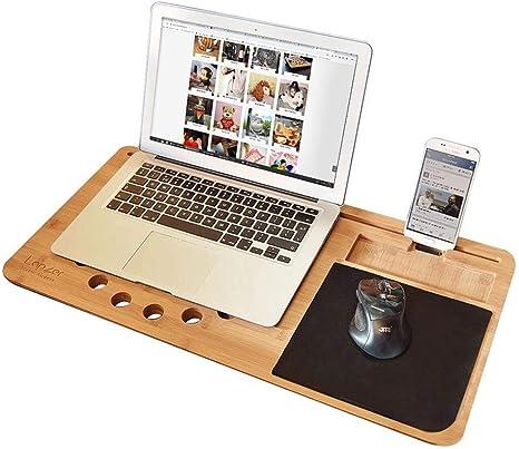 Con fori di ventilazione Supporto da tavolo per laptop MikaMax Lapzer