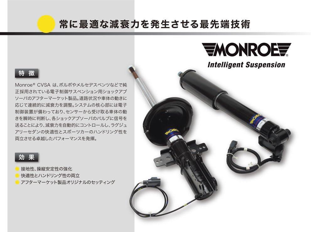 Monroe C2510 CES TECHNOLOGY Shock Absorber Suspension