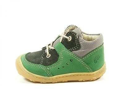 4692f0fbbdfc RICOSTA 12-23300 Fritzi Schuhe Mädchen Jungen Baby Lauflernschuhe Weite  mittel, Farbe Grün