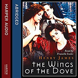 Wings of the Dove Audiobook