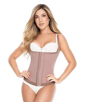 a8c543750 Fajas Diseño D´Prada 11173 Women´s Front Suspenders