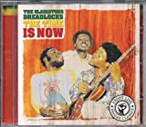 The Gladiators Dreadlocks: The Time Is Now by Gladiators