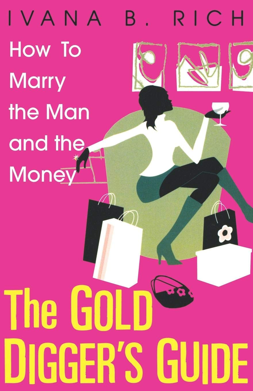 Why women marry for money