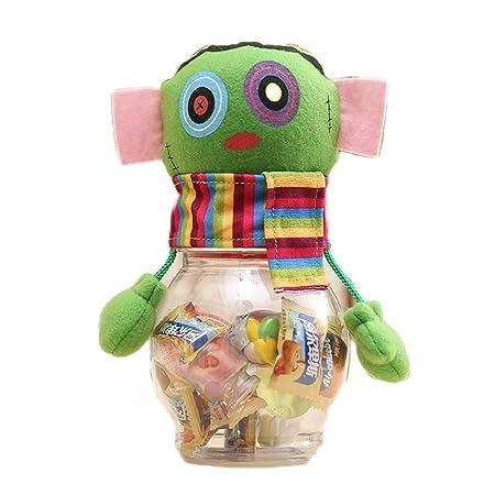 Transparentes Modelos Zombie Maceta La Caramelo decoración ...