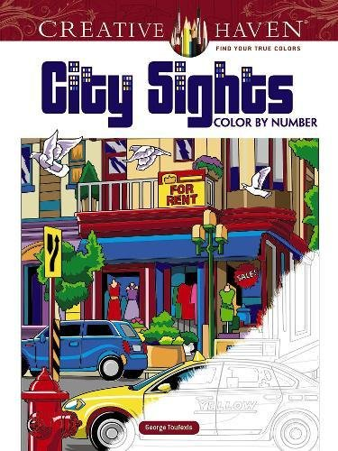 city by numbers - 6