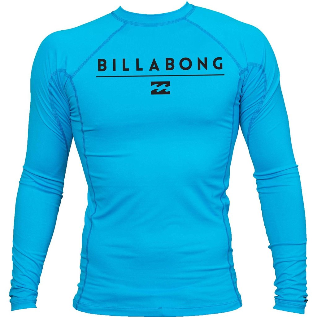 Billabong Kid's & Juniors ALL DAY L/S Rashguard