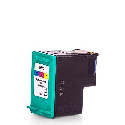 Inka Ghundoo de tinta compatible con HP Photosmart C 4150 ...