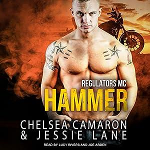 Hammer Audiobook