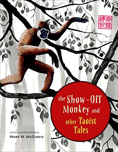 the-show-off-monkey-and-other-taoist-tales