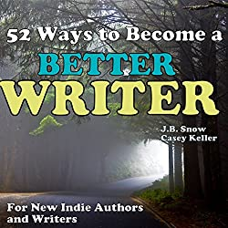 52 Ways to Become a Better Writer
