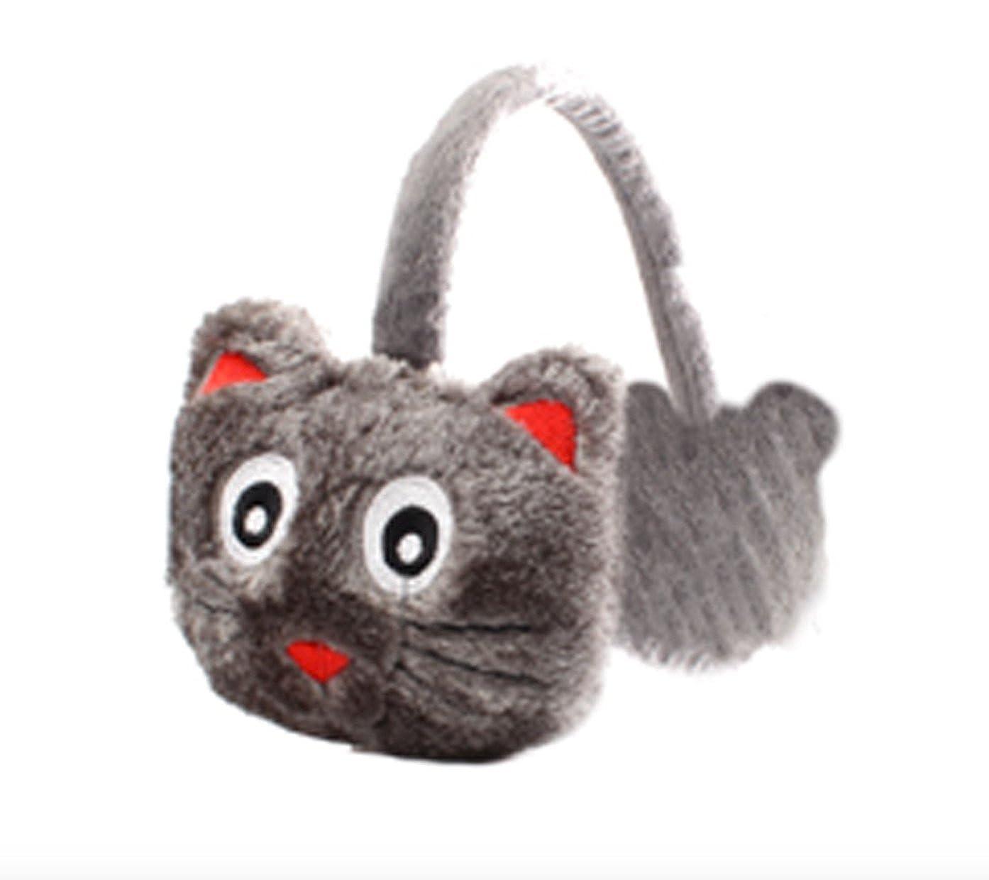 Cat Ear Muffs