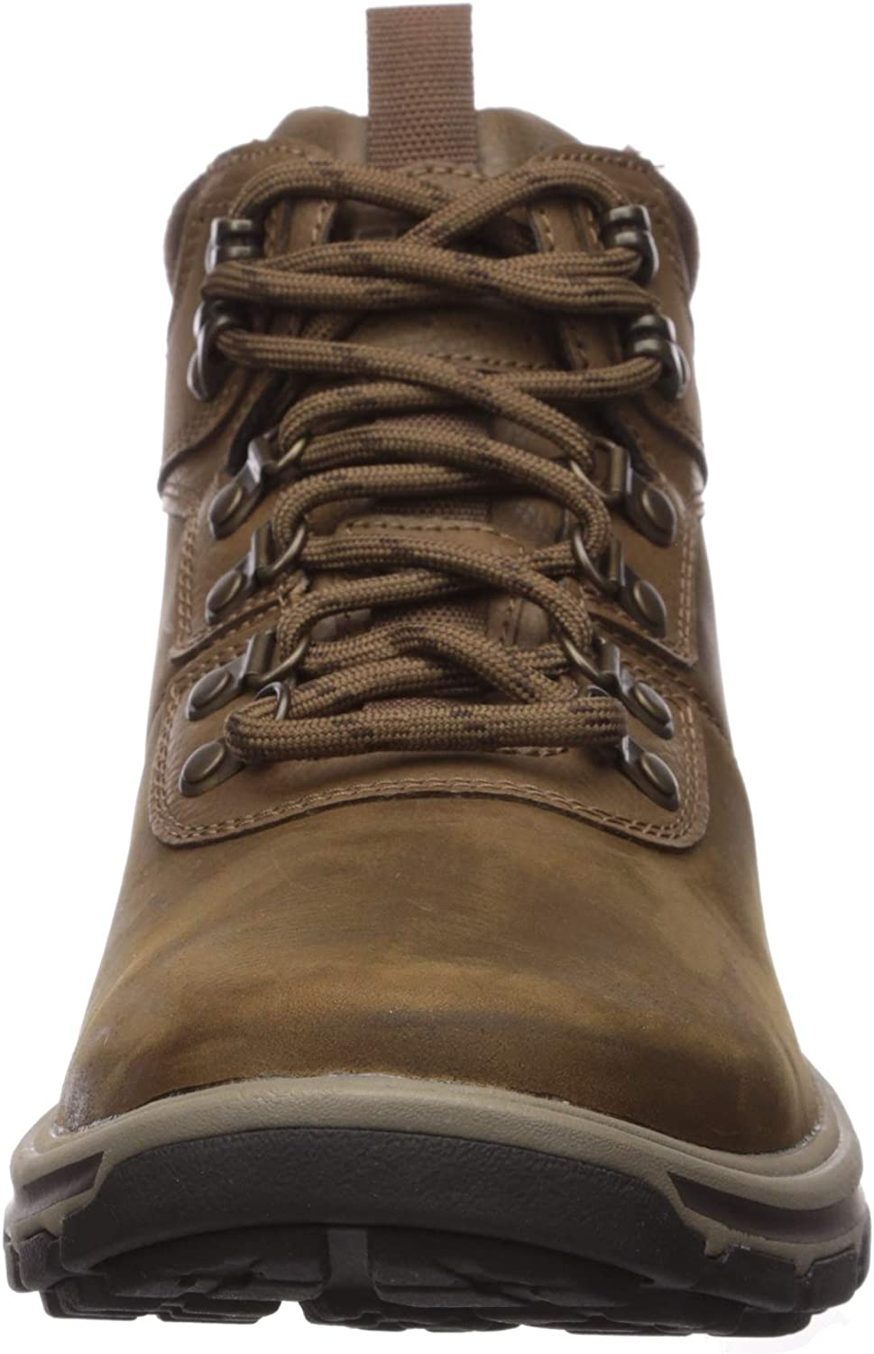 Skechers Men's Segment LACE UP Boot