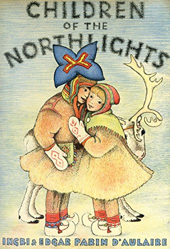 Read Online Children of the Northlights PDF