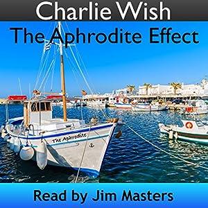 The Aphrodite Effect Audiobook