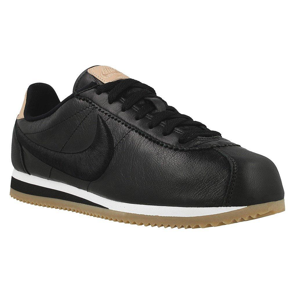 Nike - Classic Cortez Leather P - 861677004 - Colore: Nero - Taglia: 42.5